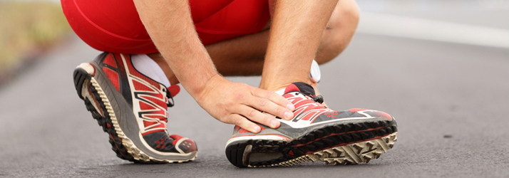 Chiropractic Canby OR Running Injury